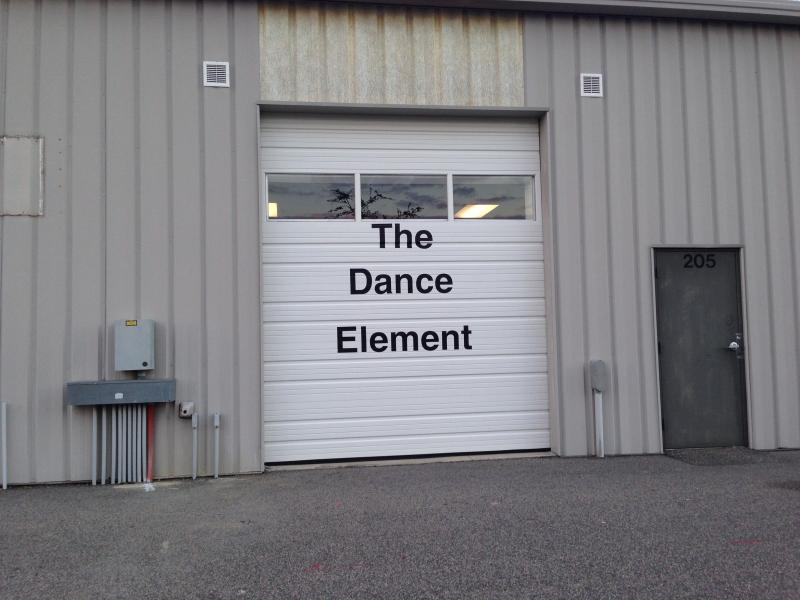 Our Dance studio is in Wilmington NC, at 7211 Ogden Business Lane, 28411
