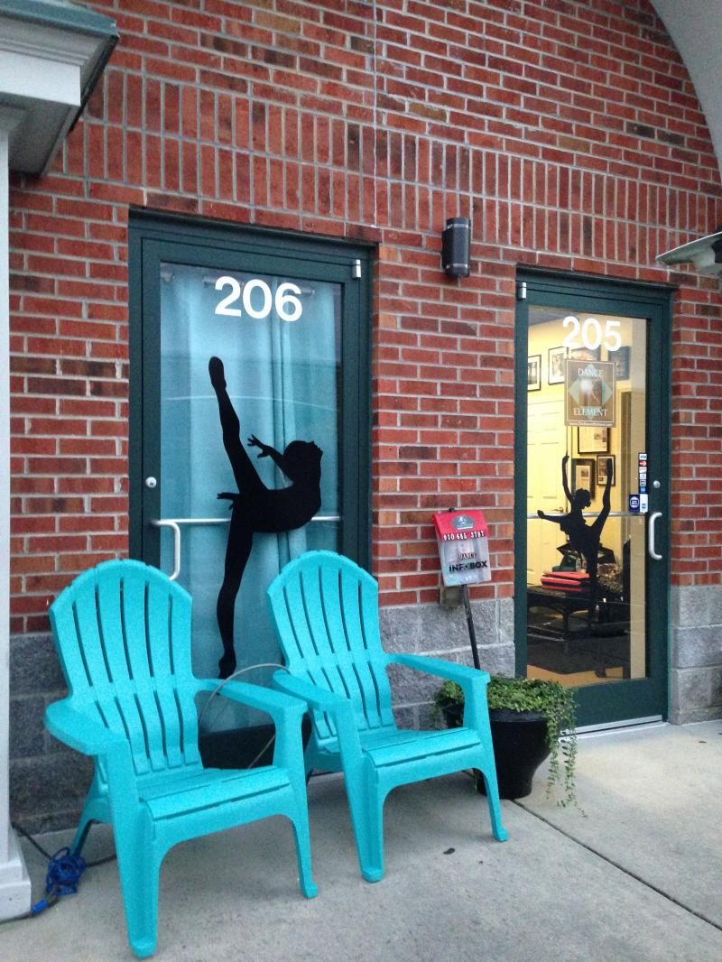 The Dance Element is a Dance Studio in the Ogden area of Wilmington NC.