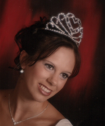 Ashley Barnes provides pageant coaching at The Dance Element in Wilmington NC.