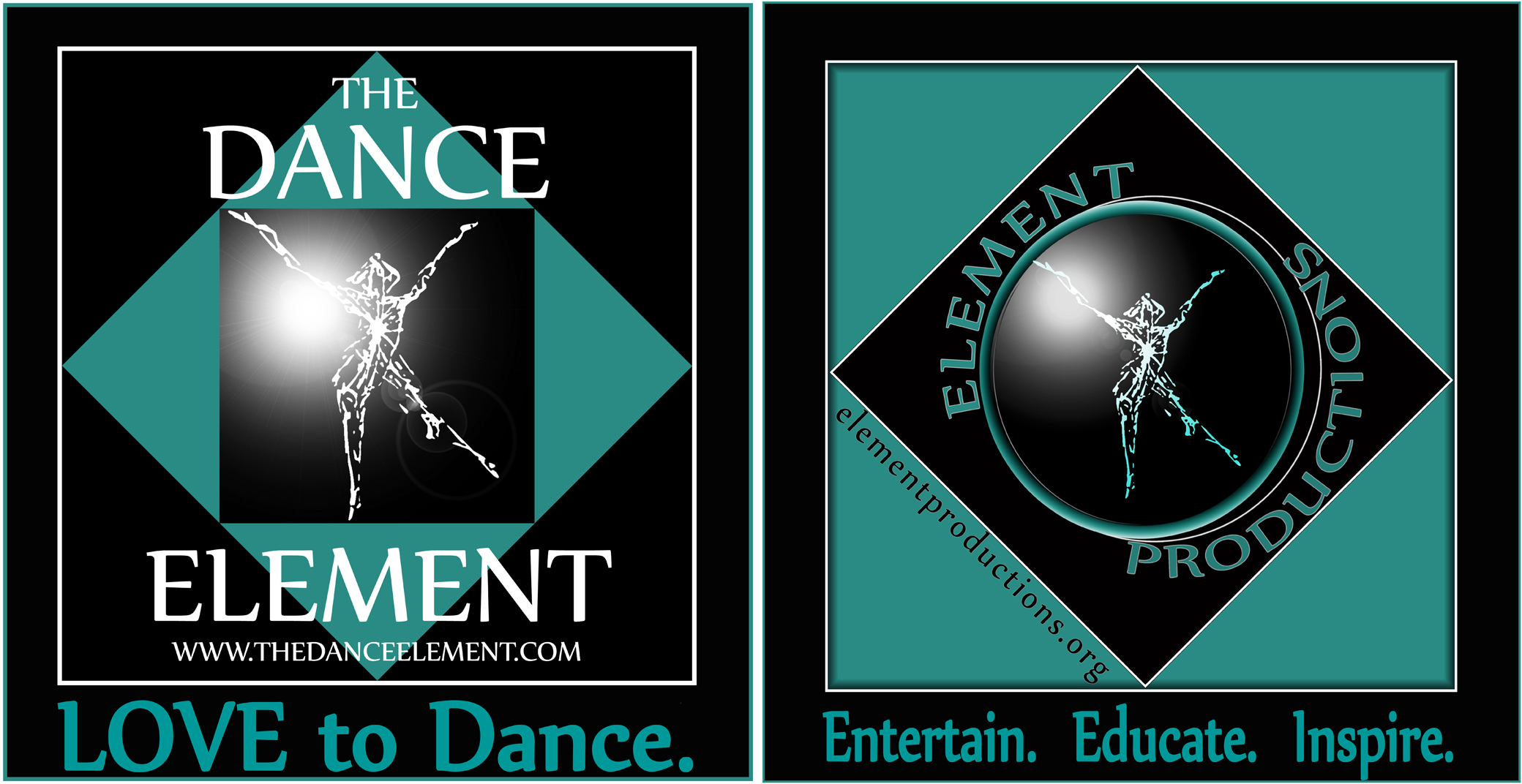 The Dance Element & Element Productions provide dance classes in Wilmington NC